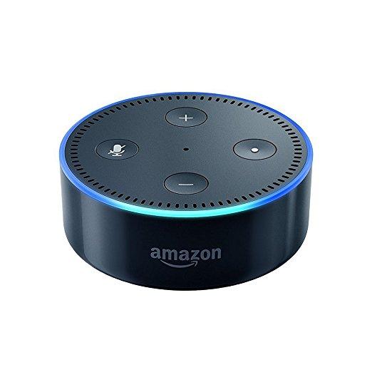 Amazon Echo Dot ニューモデル予約開始 Amazon Alexa対応スピーカー