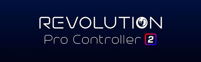 Nacon Revolution Pro Controller 2 国内正式販売決定!