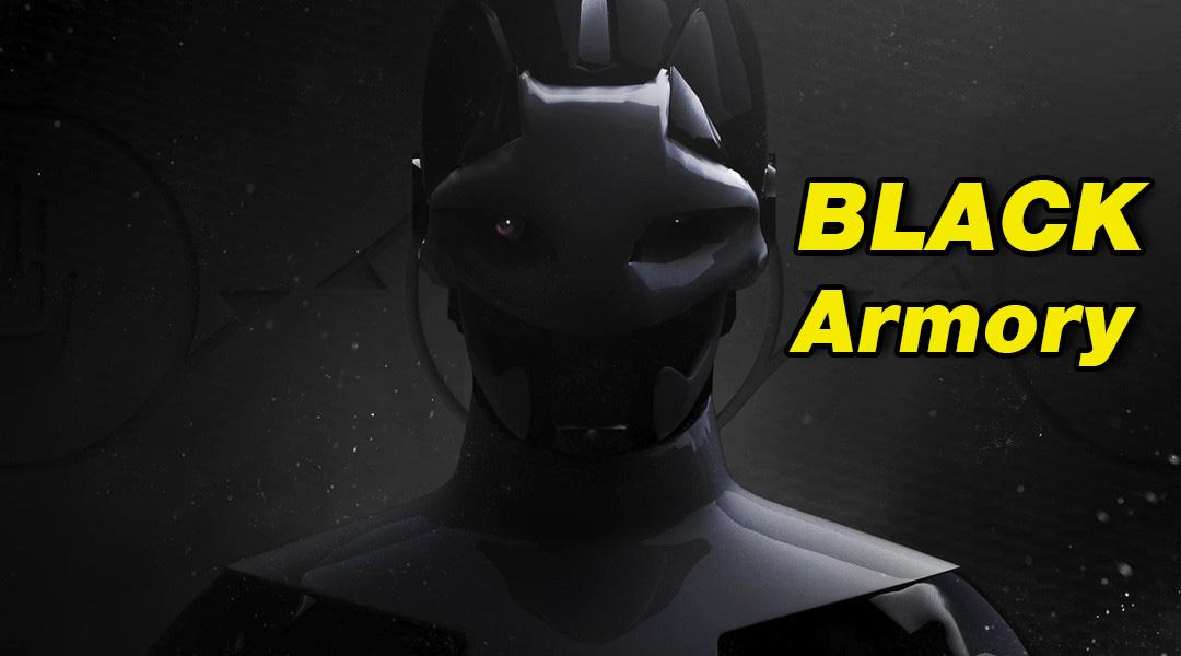 Destiny 2:Black Armory(ブッラクアーマリー)の光上げとか所感とか