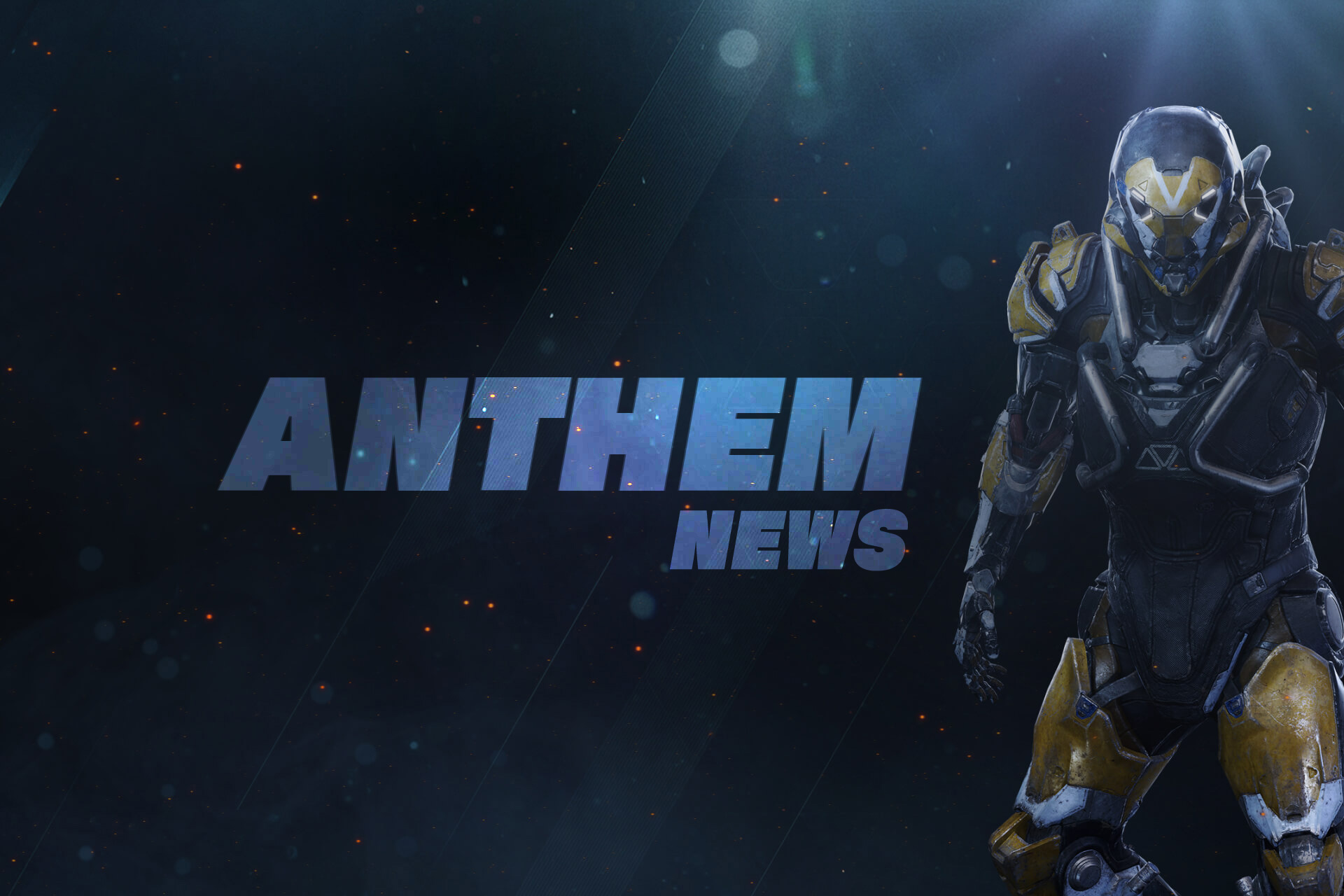 ANTHEM XboxOne PS4は1080p30FPS駆動…【残念&期待】