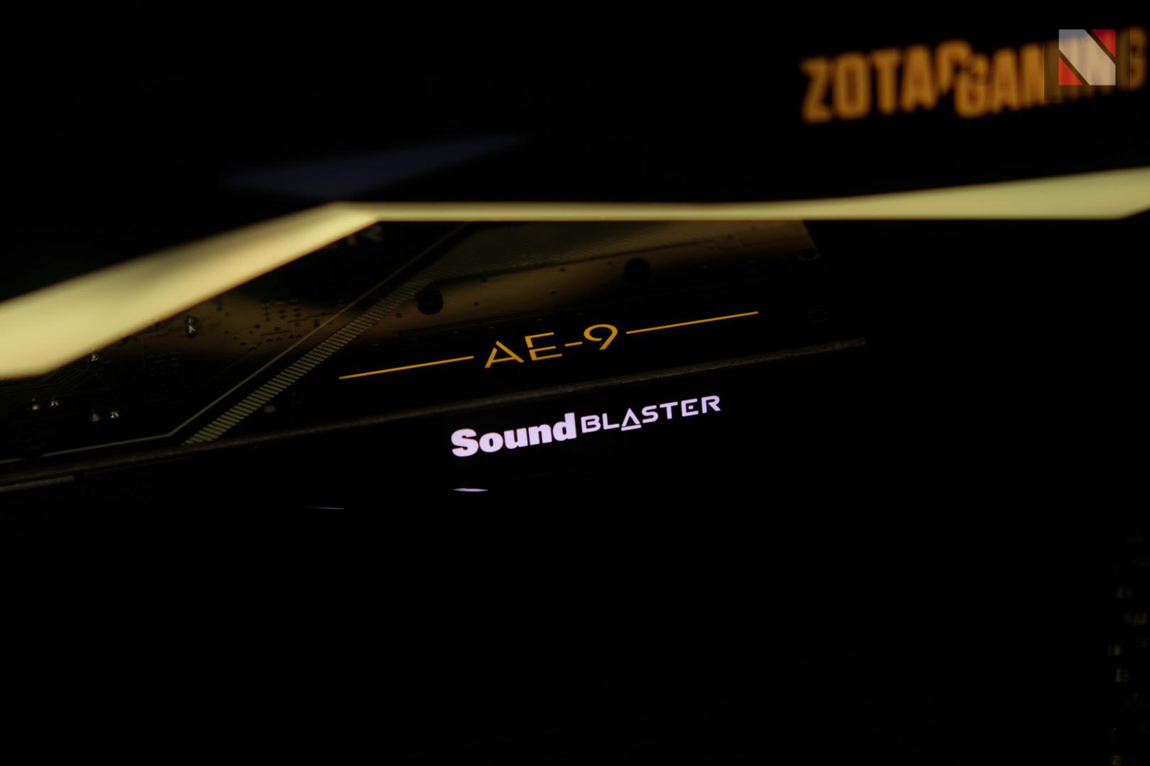 オンボード最強オーディオか?!Creative『Sound Blaster AE9』を1ヶ月使用レビュー