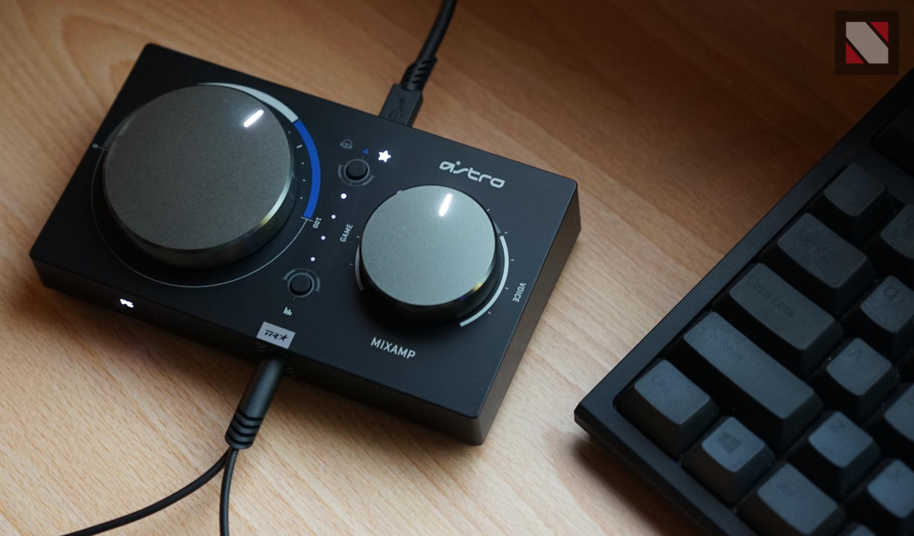 ASTRO MIX AMP PRO TR 2019年版 をいまさらレビュー!どこまでパフォーマンスは上がったのか?!