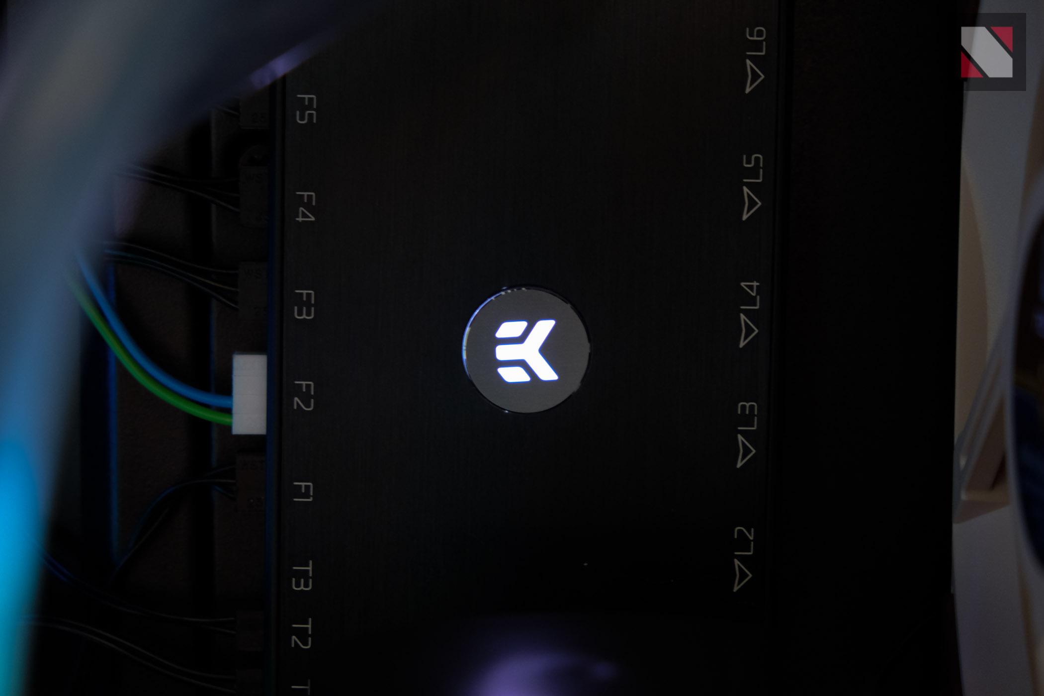水冷PC制御装置 EKWBの EK-LOOP CONNECT 買ってみたよ!【レビュー】